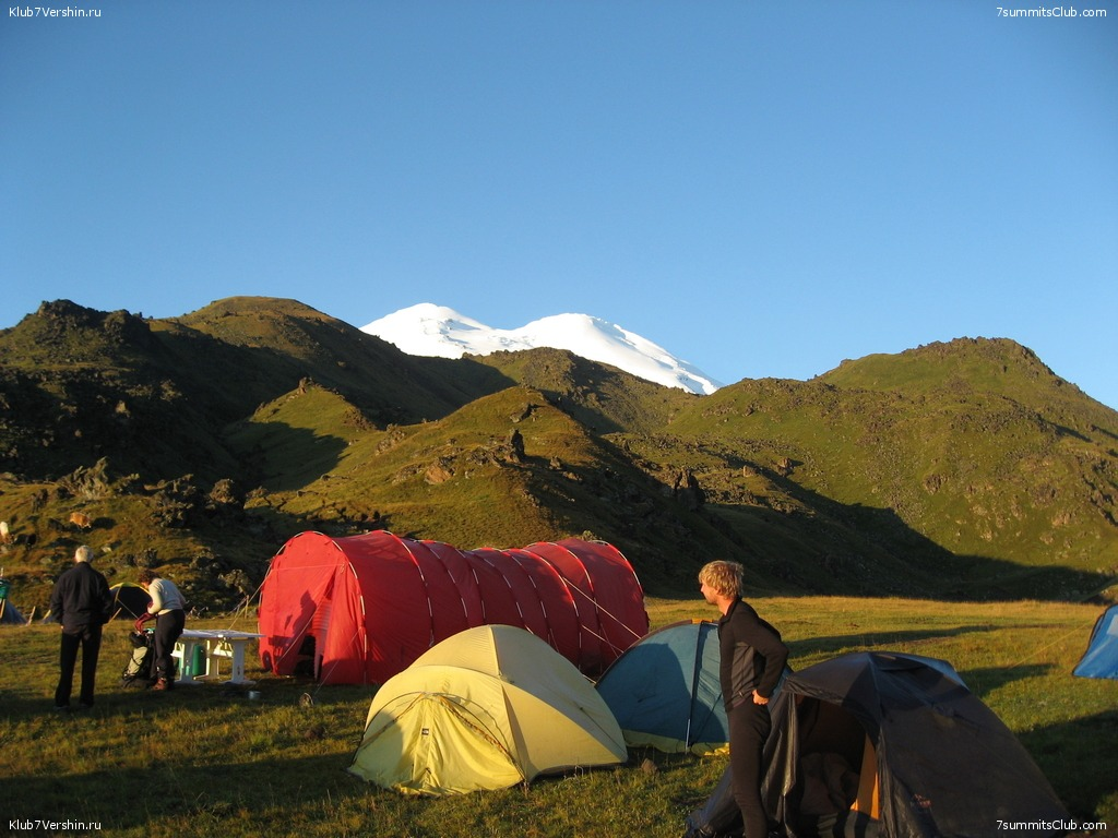 Elbrus North Face, photo 11