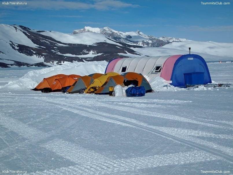 South Pole, Last Degree Skiing, photo 44