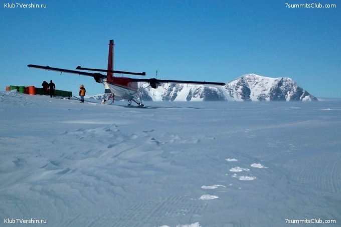 South Pole, Last Degree Skiing, photo 5