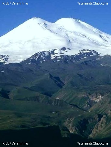 Elbrus North Face, photo 50