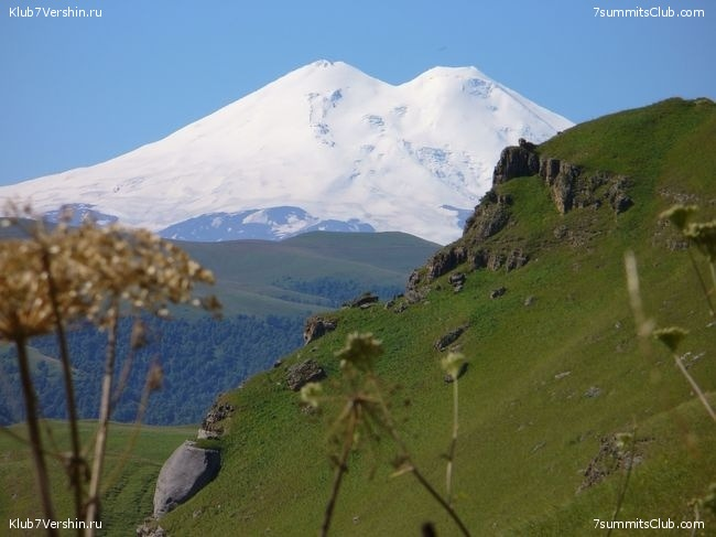 Elbrus North Face, photo 13
