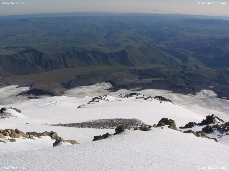 Elbrus North Face, photo 15