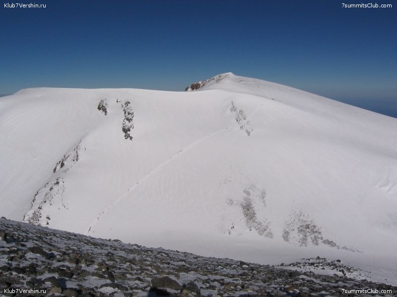Elbrus North Face, photo 16