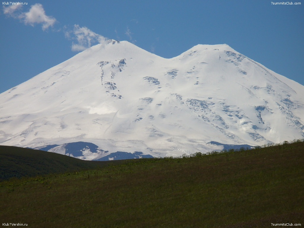 Elbrus North Face, photo 18