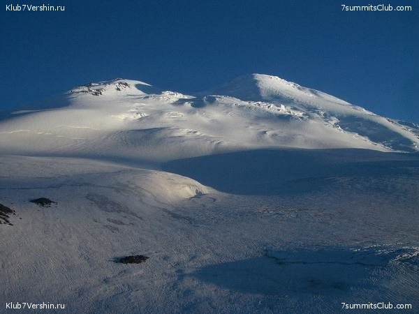 Elbrus North Face, photo 22