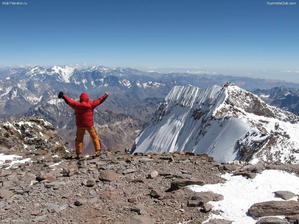 Aconcagua(6962m) csúcsmászás Argentína #8f205bdc-0e30-4180-ad97-67cf0fb84a3b