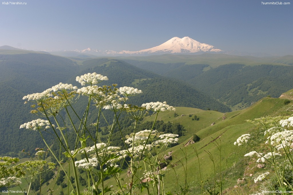 Elbrus North Face, photo 3