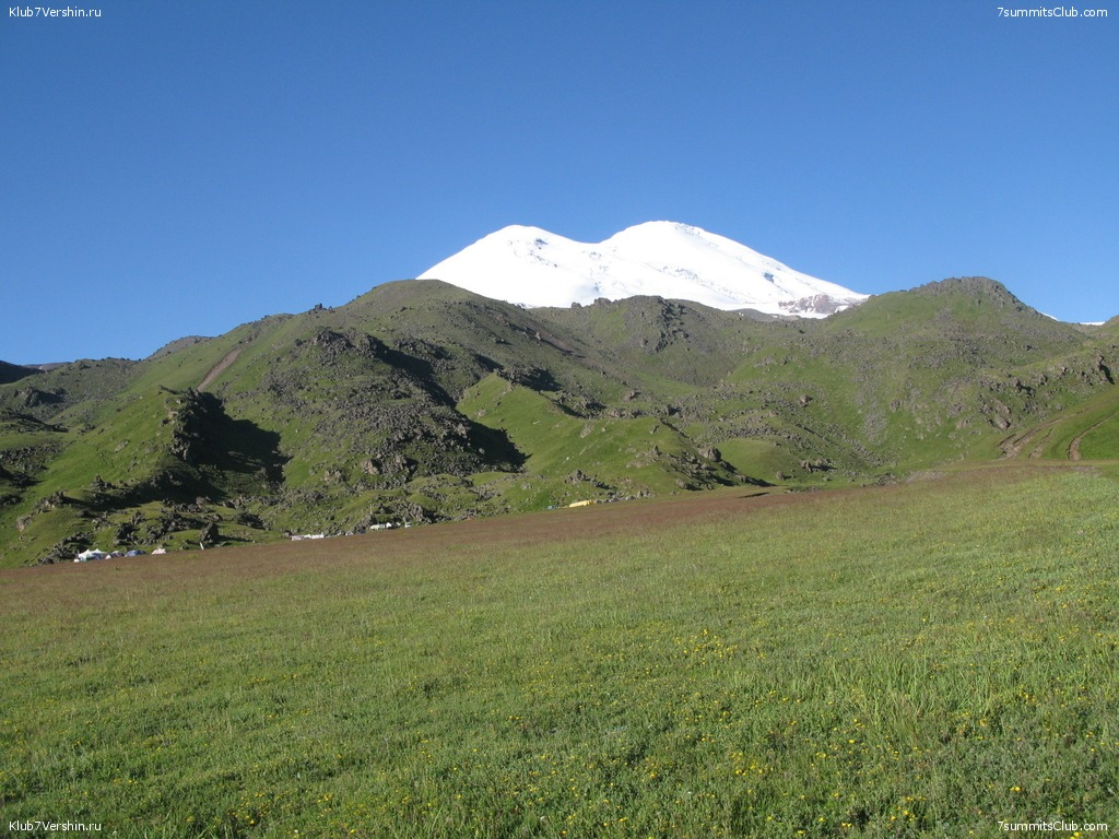 Elbrus North Face, photo 24