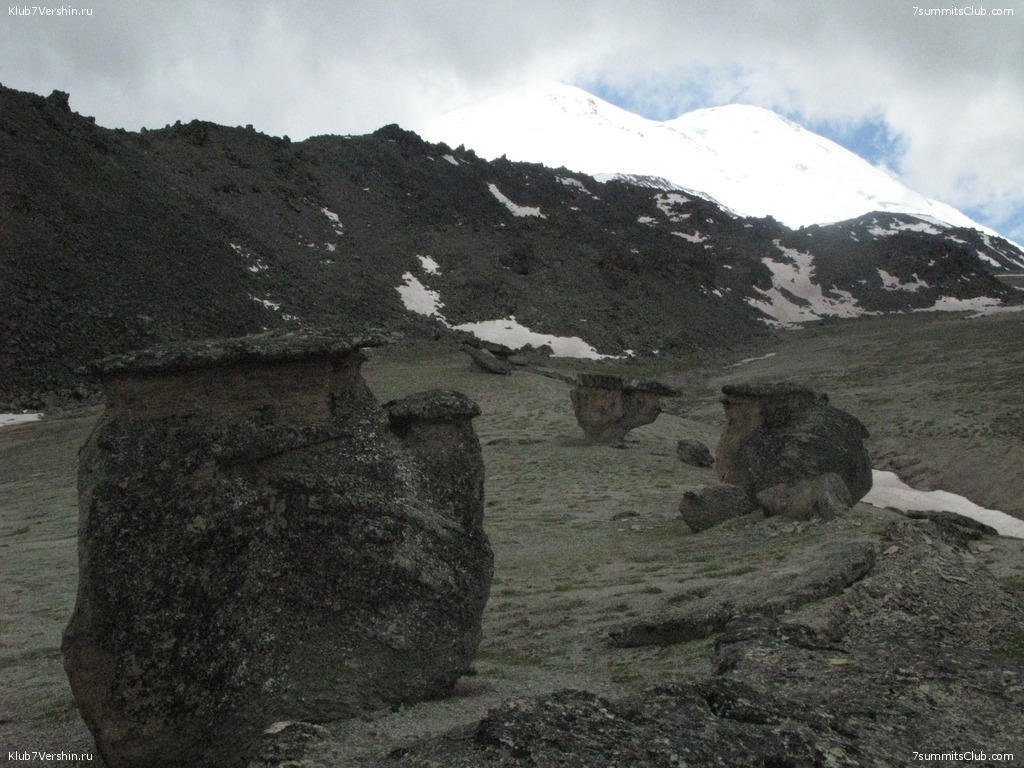 Elbrus North Face, photo 28