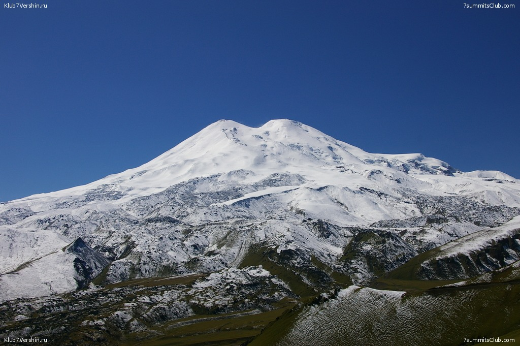 Elbrus North Face, photo 4