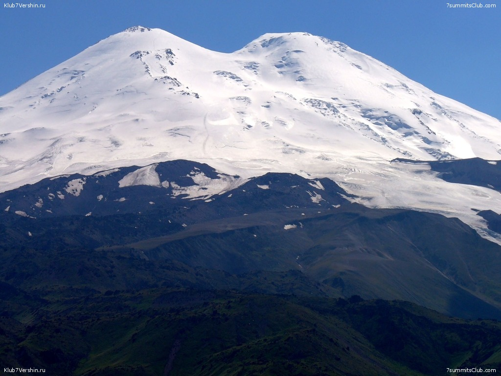 Elbrus North Face, photo 35
