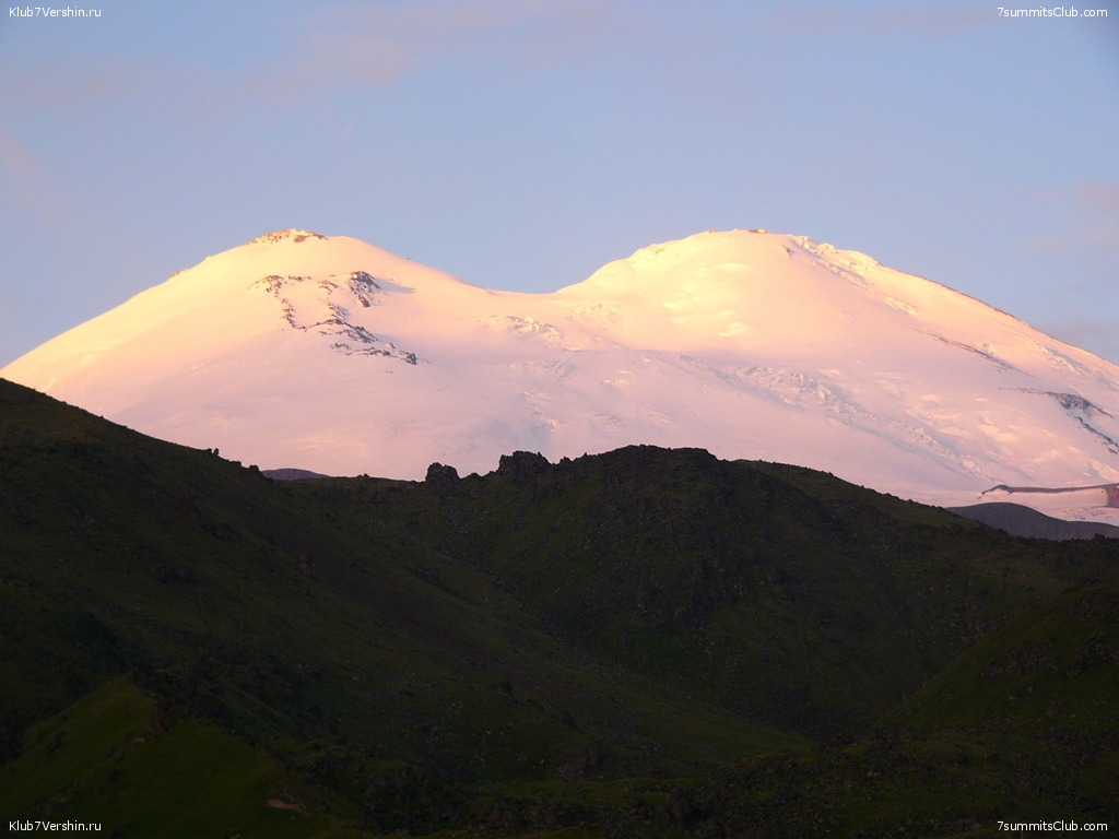 Elbrus North Face, photo 41
