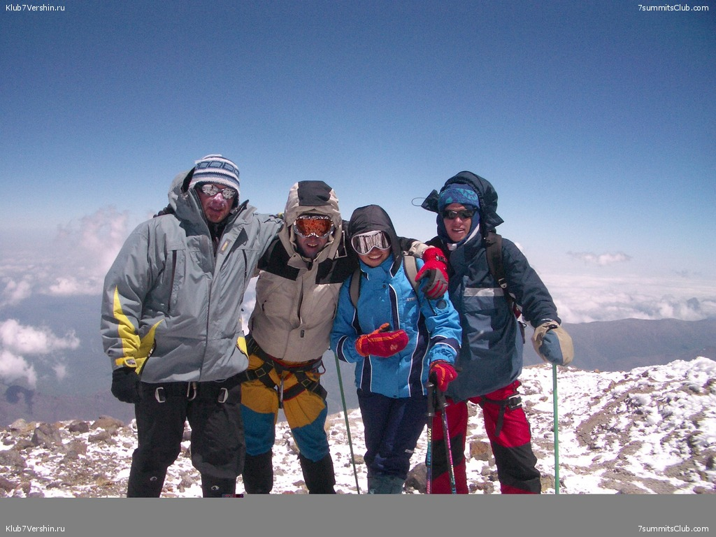 Elbrus North Face, photo 44