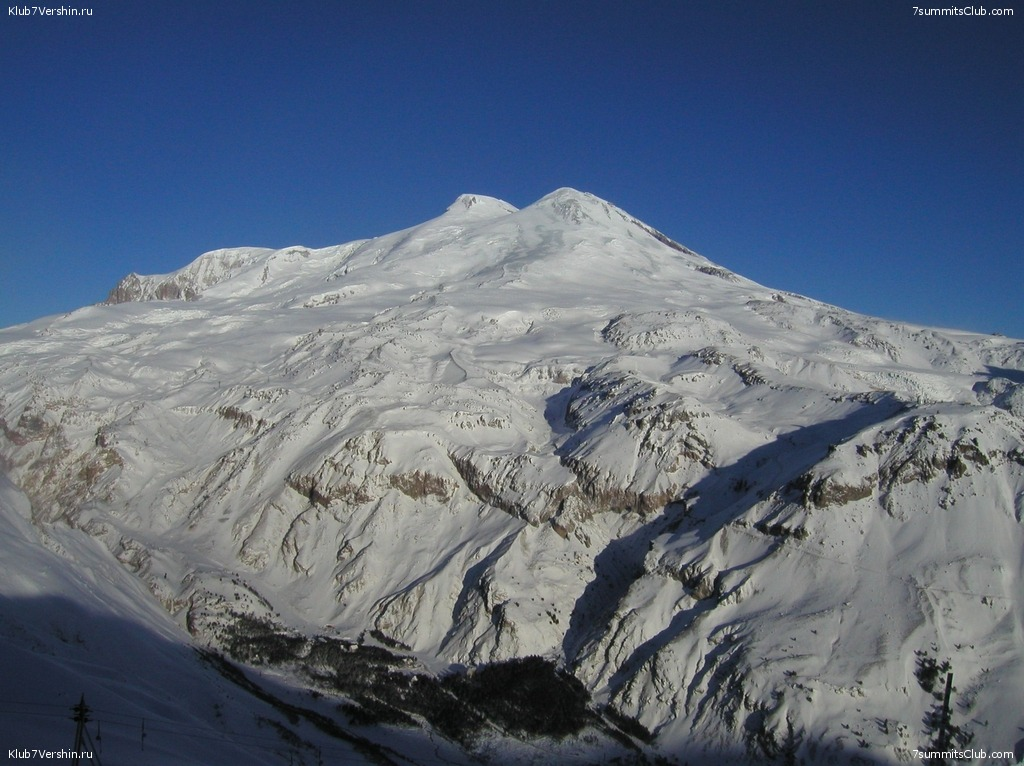 Elbrus Classic South Route, photo 27
