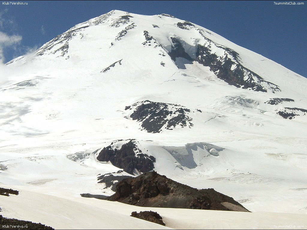 Elbrus Classic South Route, photo 29