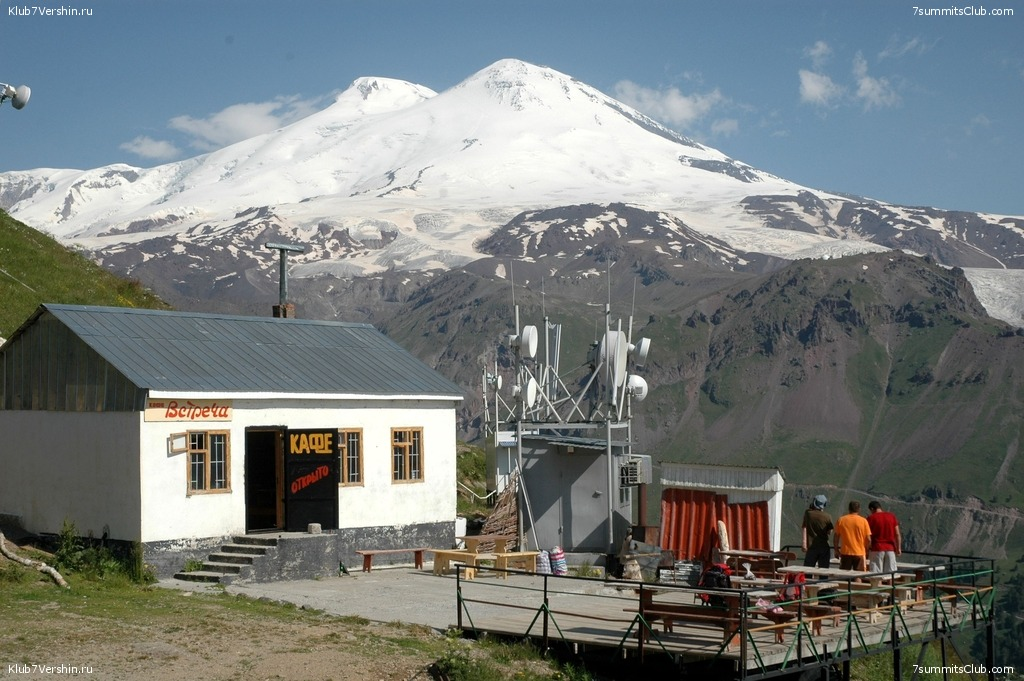 Elbrus Classic South Route, photo 12