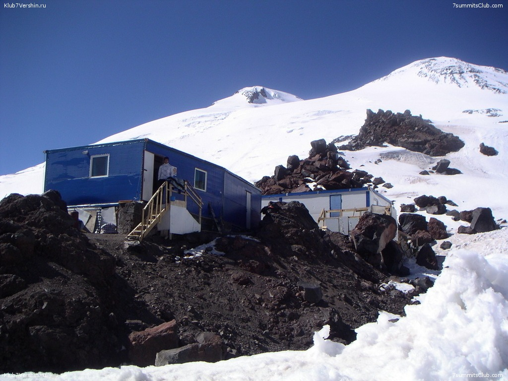 Elbrus Classic South Route, photo 41