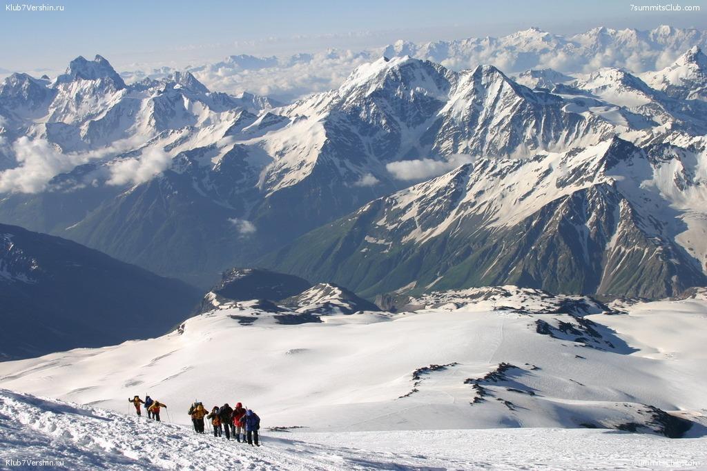 Elbrus Classic South Route, photo 15