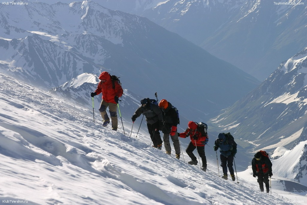 Elbrus Classic South Route, photo 16