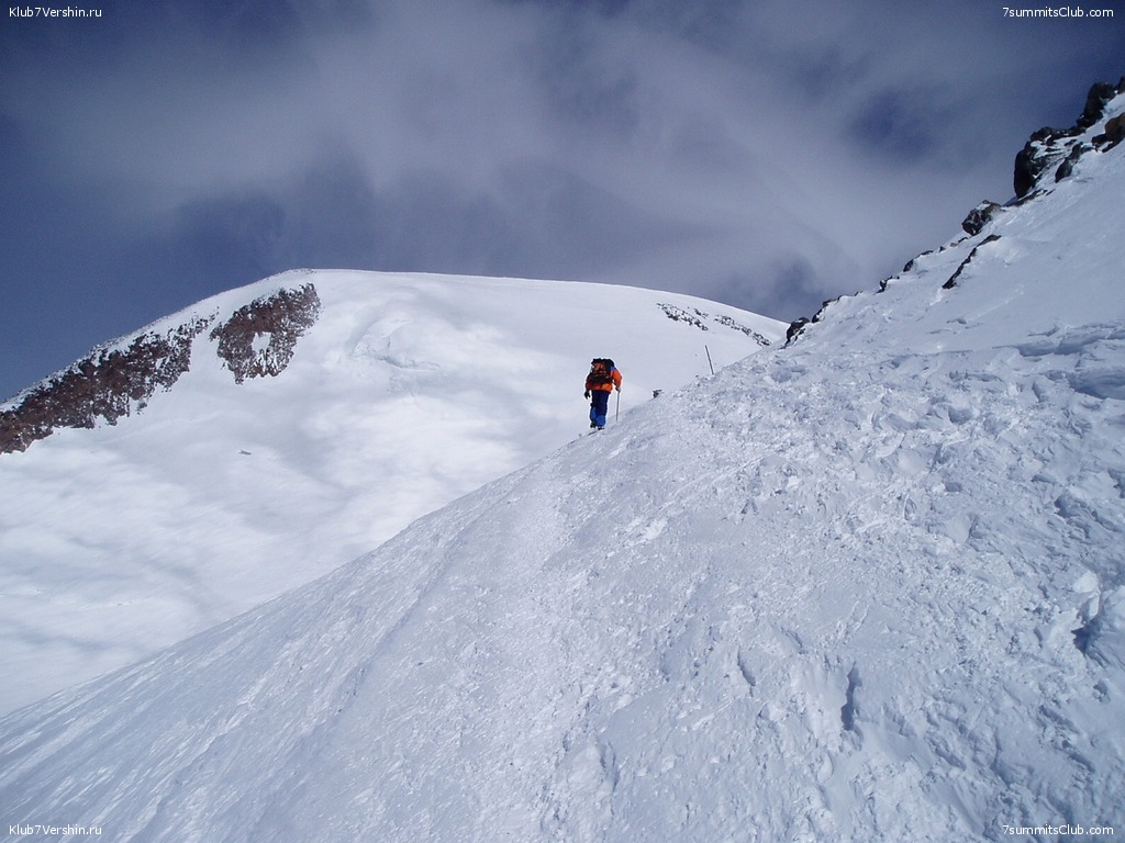 Elbrus Classic South Route, photo 49