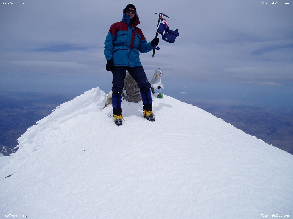 Elbrus Classic South Route, photo 51