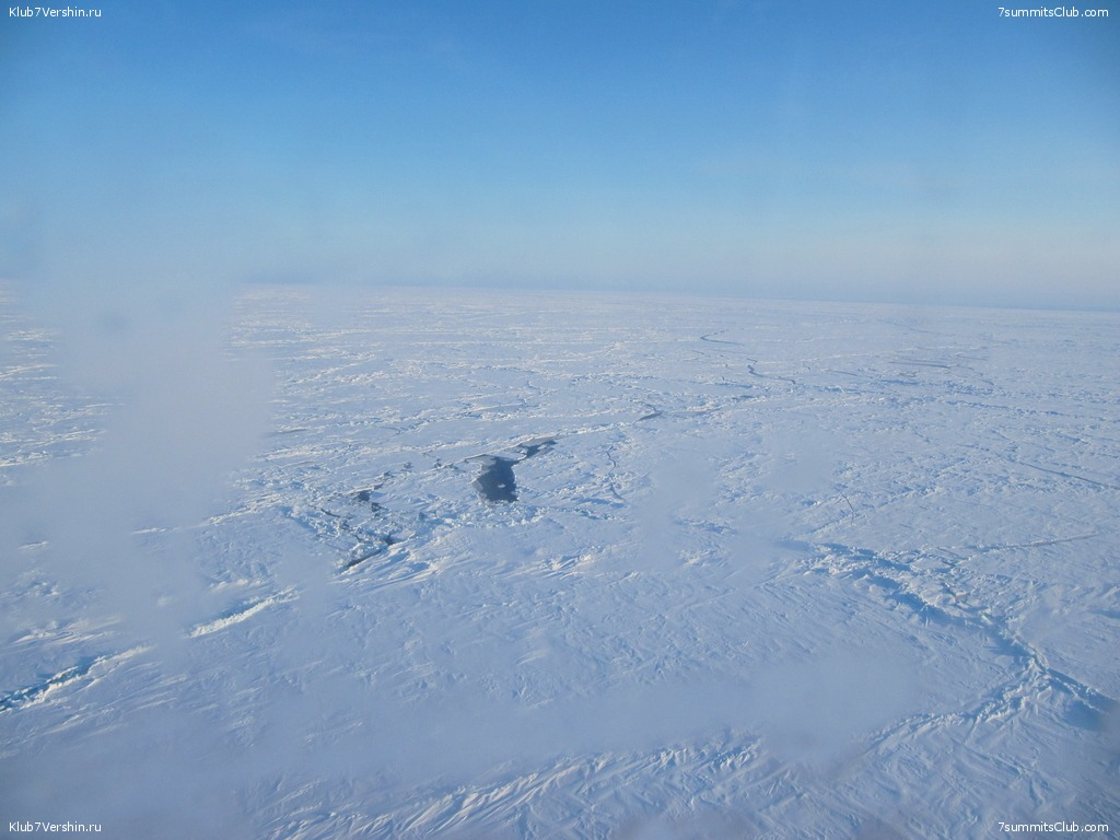 North Pole from V. Adrov, photo 3