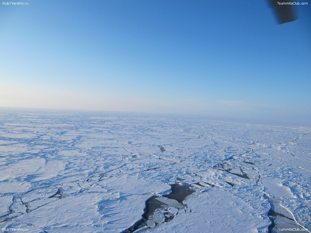 North Pole from V. Adrov, photo 6