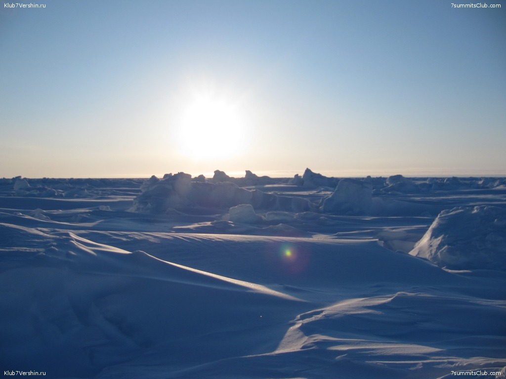 North Pole from V. Adrov, photo 15