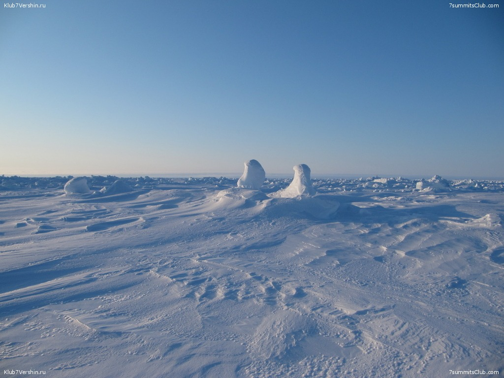 North Pole from V. Adrov, photo 29