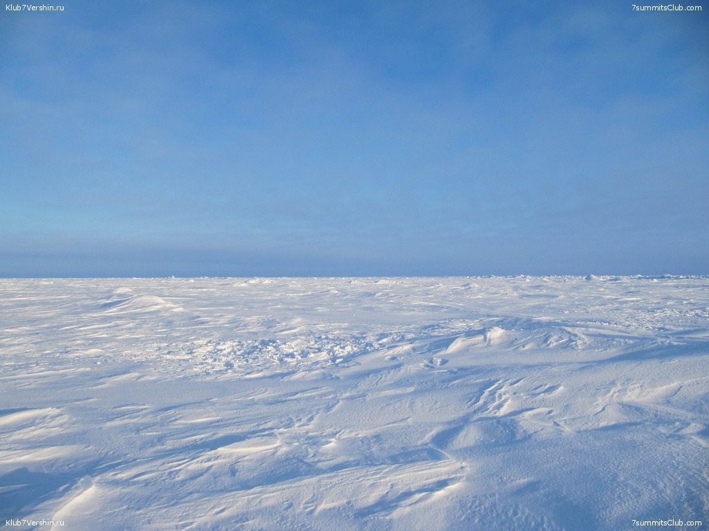 North Pole from V. Adrov, photo 38