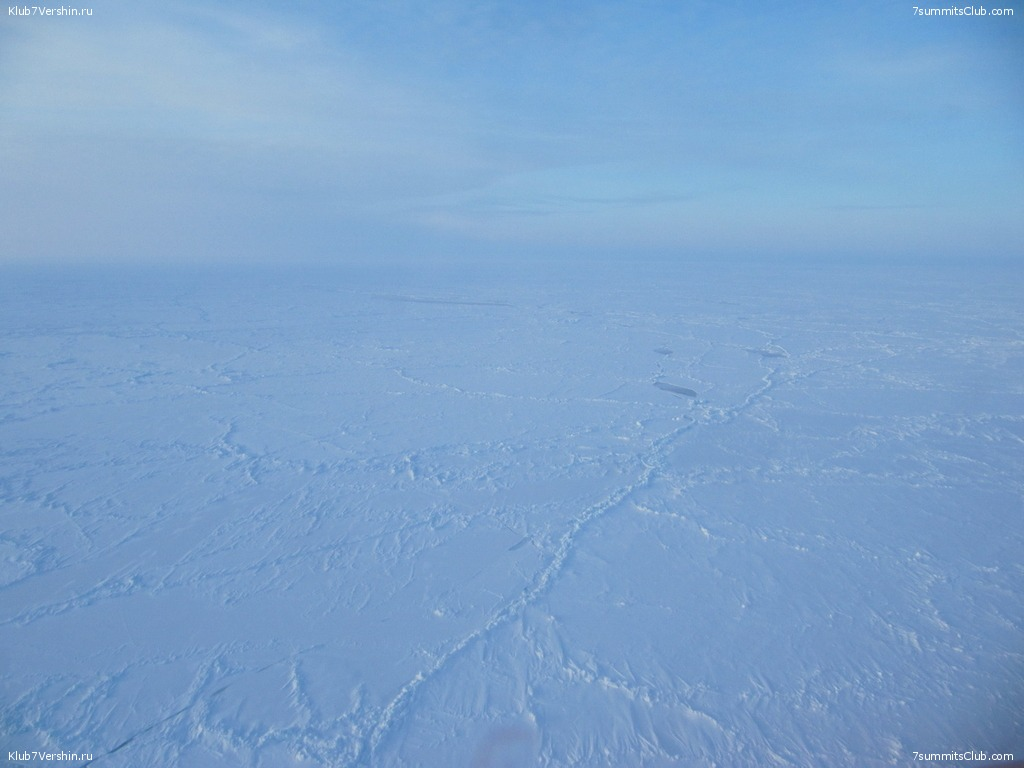 North Pole from V. Adrov, photo 44