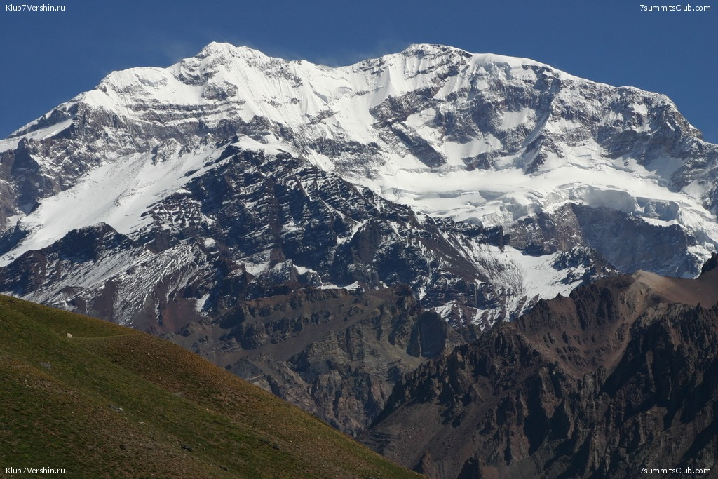 Aconcagua 2008 February, photo 14