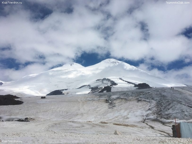 Elbrus Classic South Route, photo 63