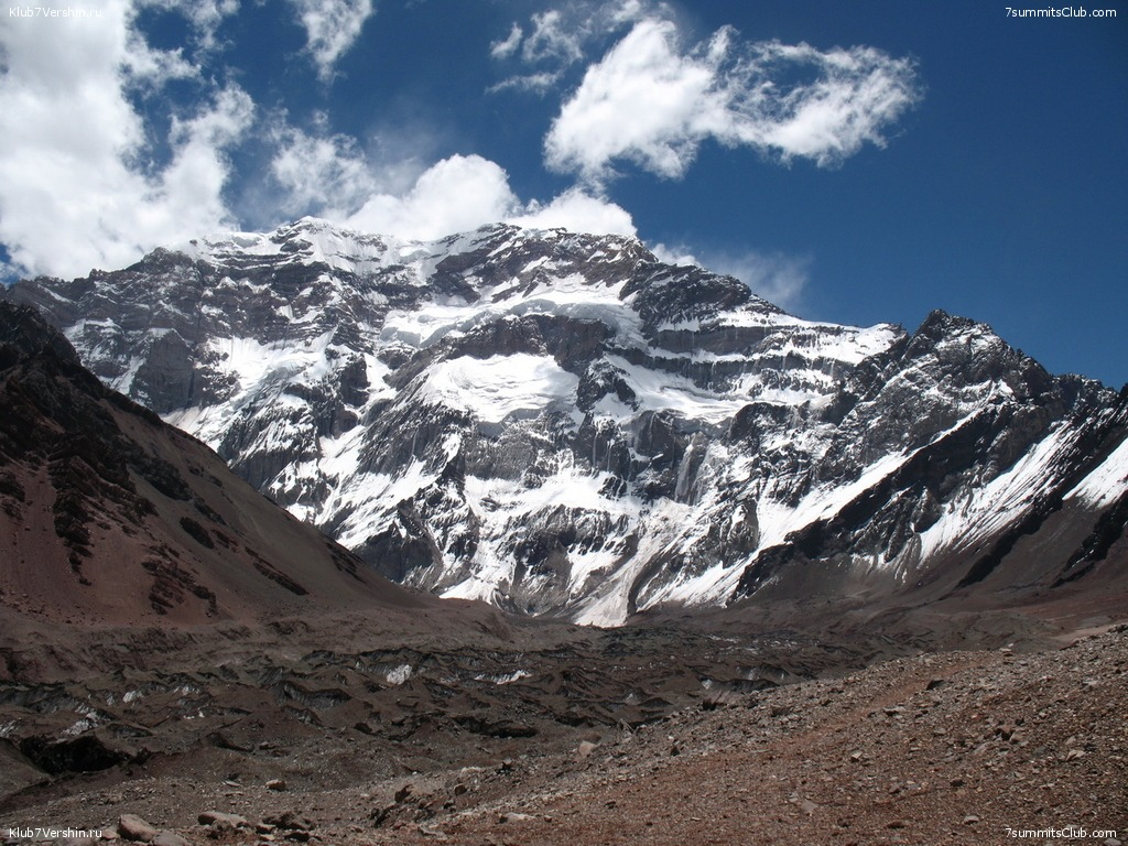 Aconcagua. 2011 January, photo 20