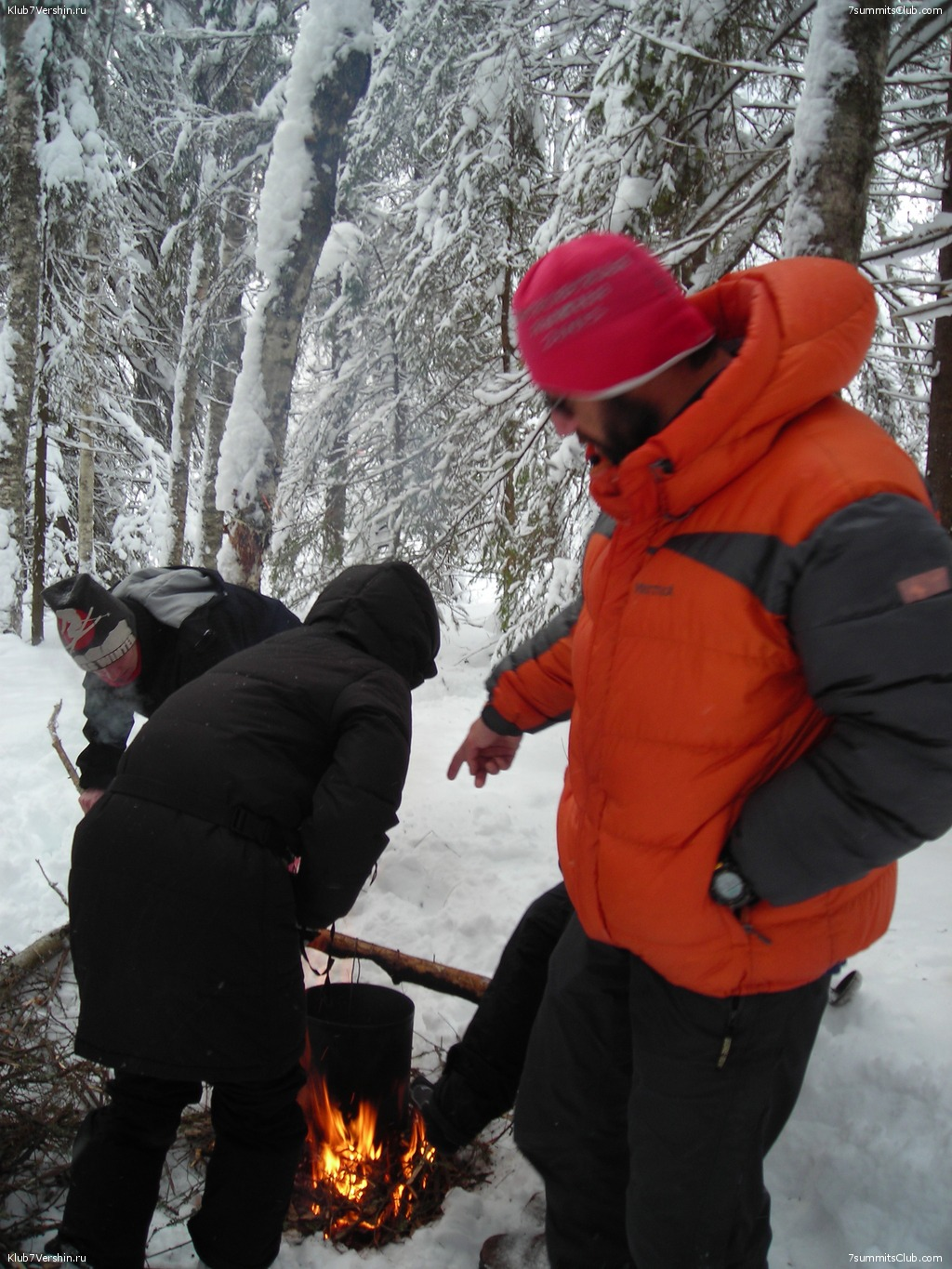 Karelia. Sled Dogs Weekend, photo 54