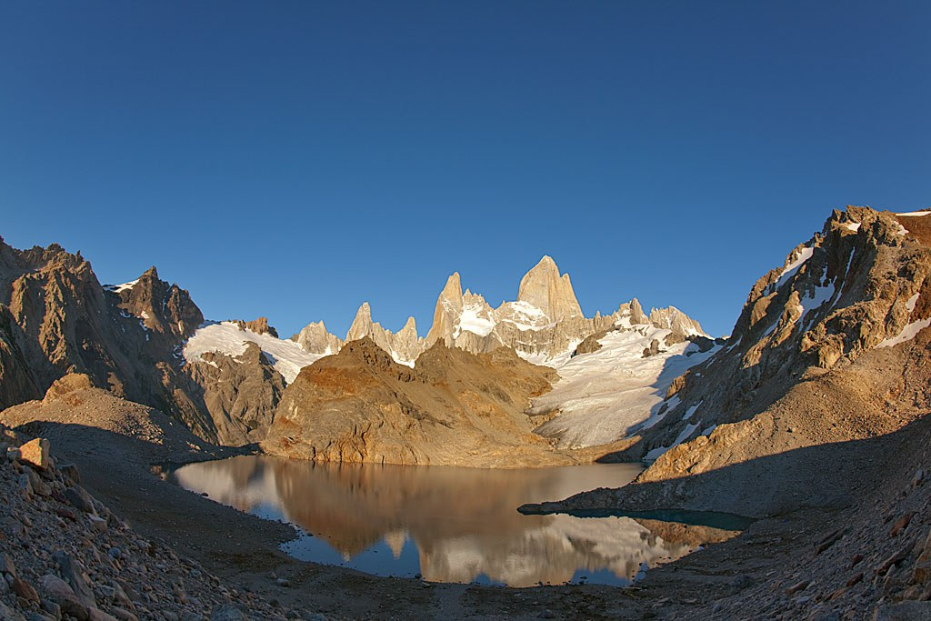 Patagonia. By Ivan Lukasevich, photo 5
