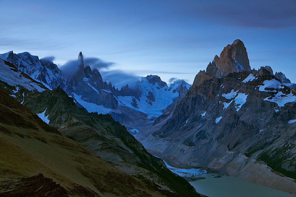 Patagonia. By Ivan Lukasevich, photo 10