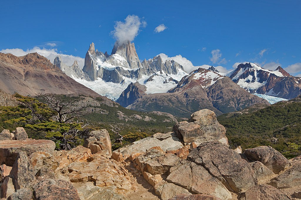 Patagonia. By Ivan Lukasevich, photo 11