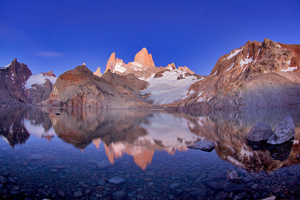 Patagonia. By Ivan Lukasevich, photo 15