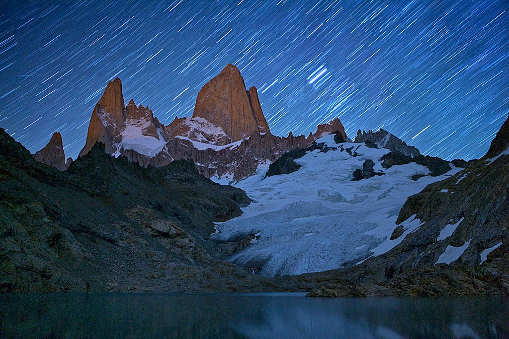 Patagonia. By Ivan Lukasevich, photo 16