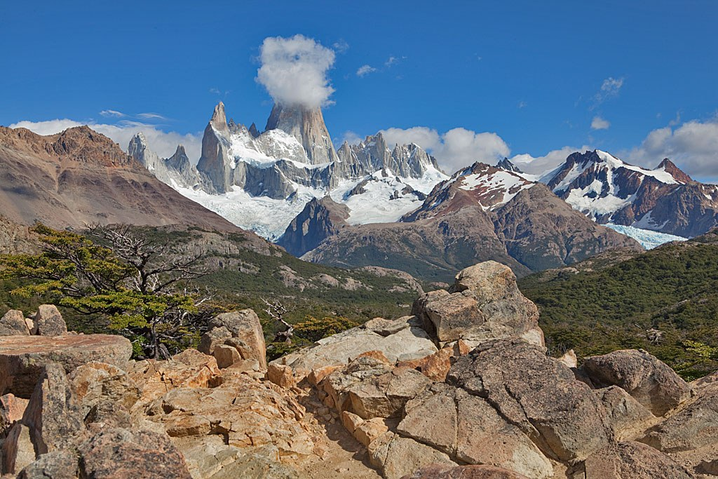 Patagonia. By Ivan Lukasevich, photo 17