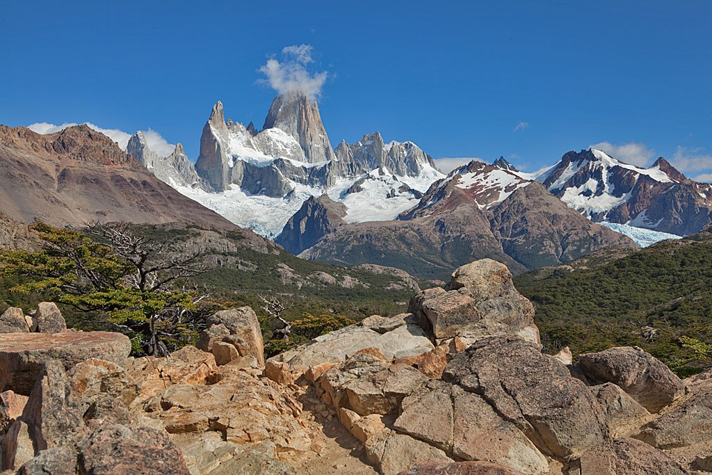Patagonia. By Ivan Lukasevich, photo 23