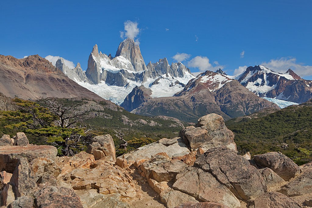 Patagonia. By Ivan Lukasevich, photo 25