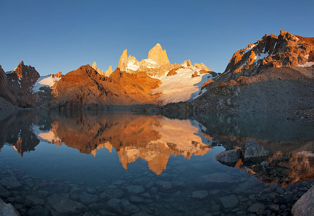 Patagonia. By Ivan Lukasevich, photo 34