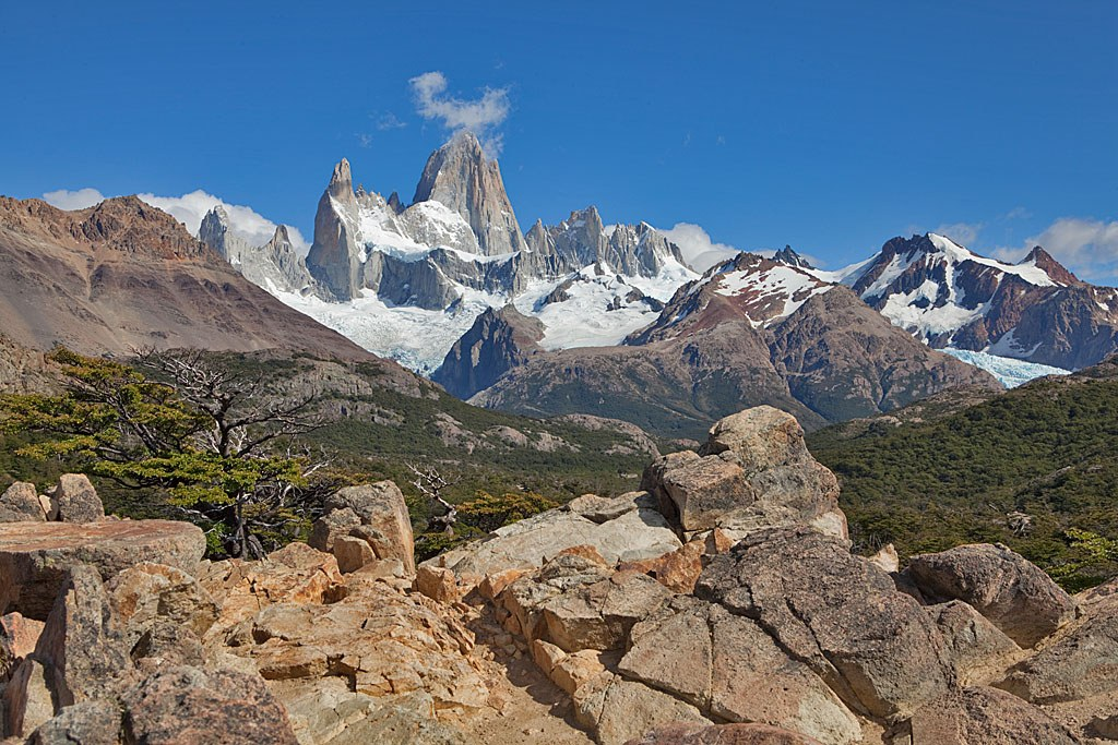 Patagonia. By Ivan Lukasevich, photo 28
