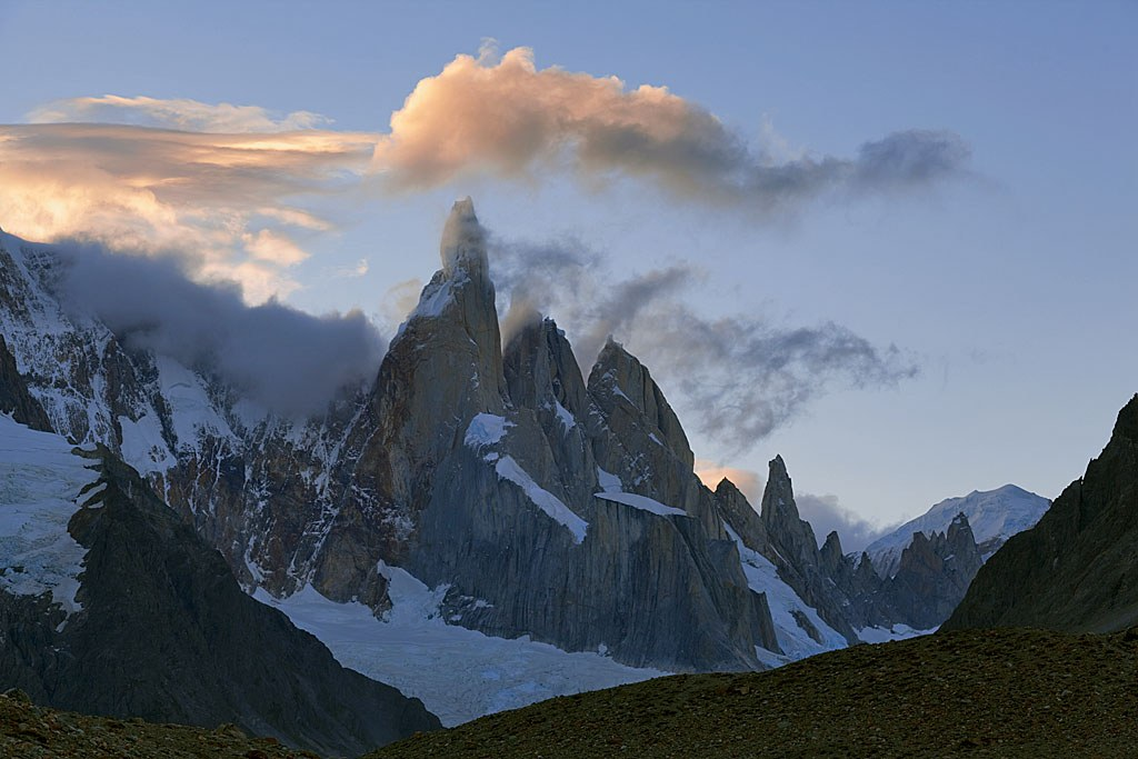 Patagonia. By Ivan Lukasevich, photo 29