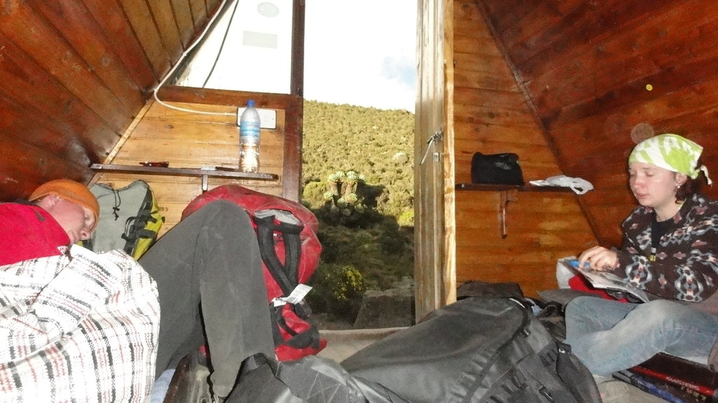 Kilimanjaro 2012. Savelyev, photo 6