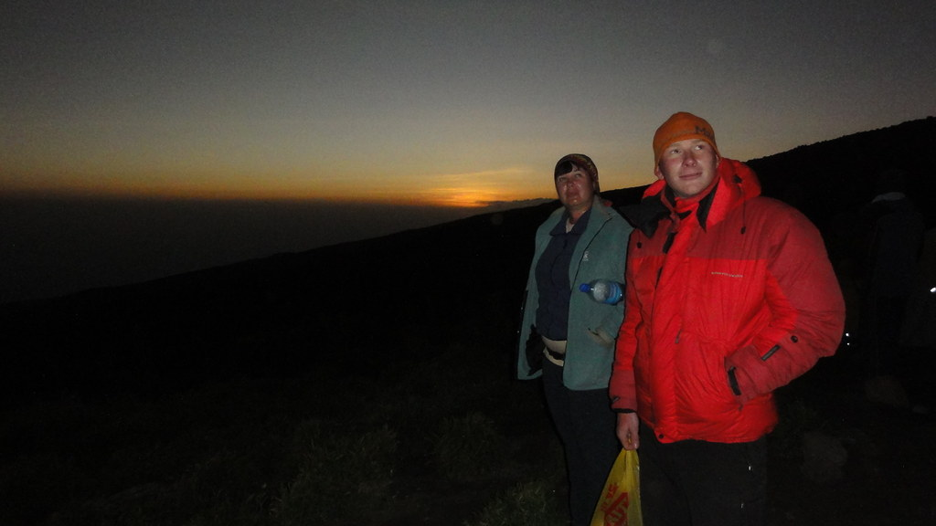 Kilimanjaro 2012. Savelyev, photo 9