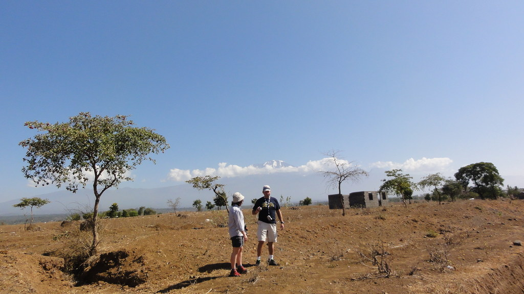Kilimanjaro 2012. Savelyev, photo 13