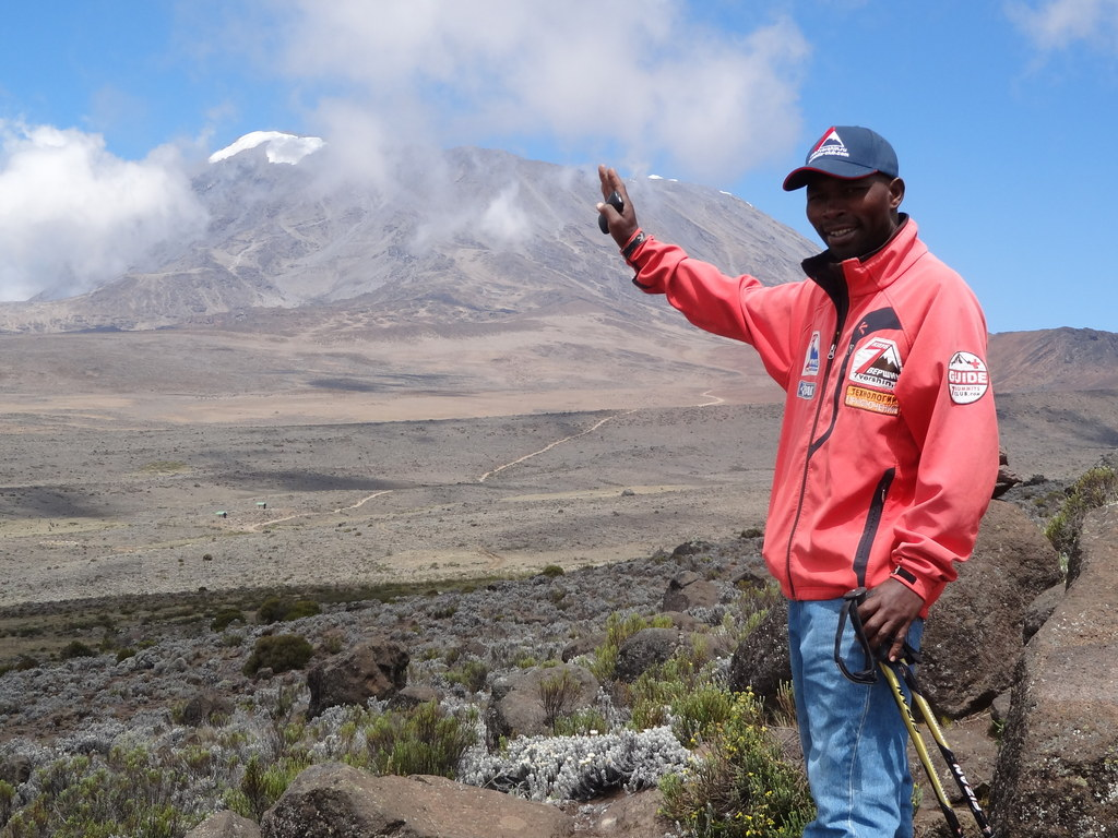 Kilimanjaro 2012. Savelyev, photo 42